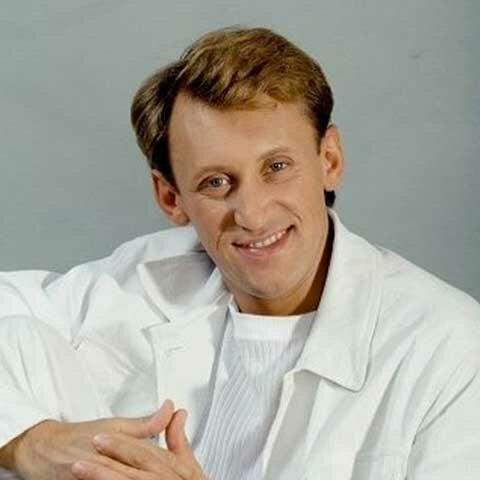 юморист дроботенко сергей