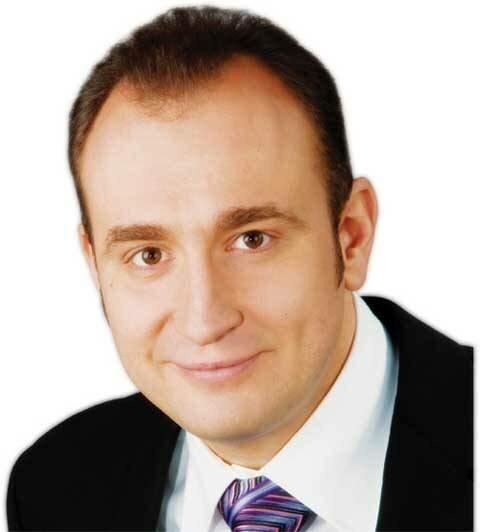 Святослав Ещенко юморист