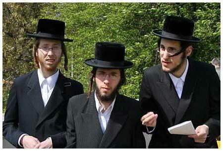 смешные евреи