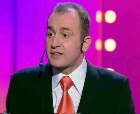 Святослав Ещенко в роли директора