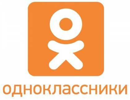 одноклассники лого