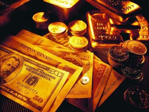 деньги бизнесмена