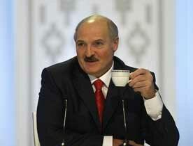 батька Лукашенко